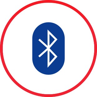 Bluetooth : icone-bluetooth